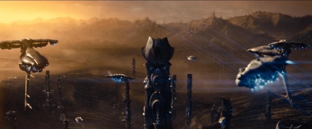 Криптон, родина Супермена. Какую планету развалили! 6