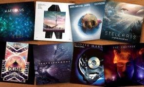 Что послушать: 8альбомов для космических странствий
