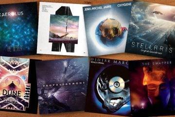 Что послушать: 8 альбомов для космических странствий