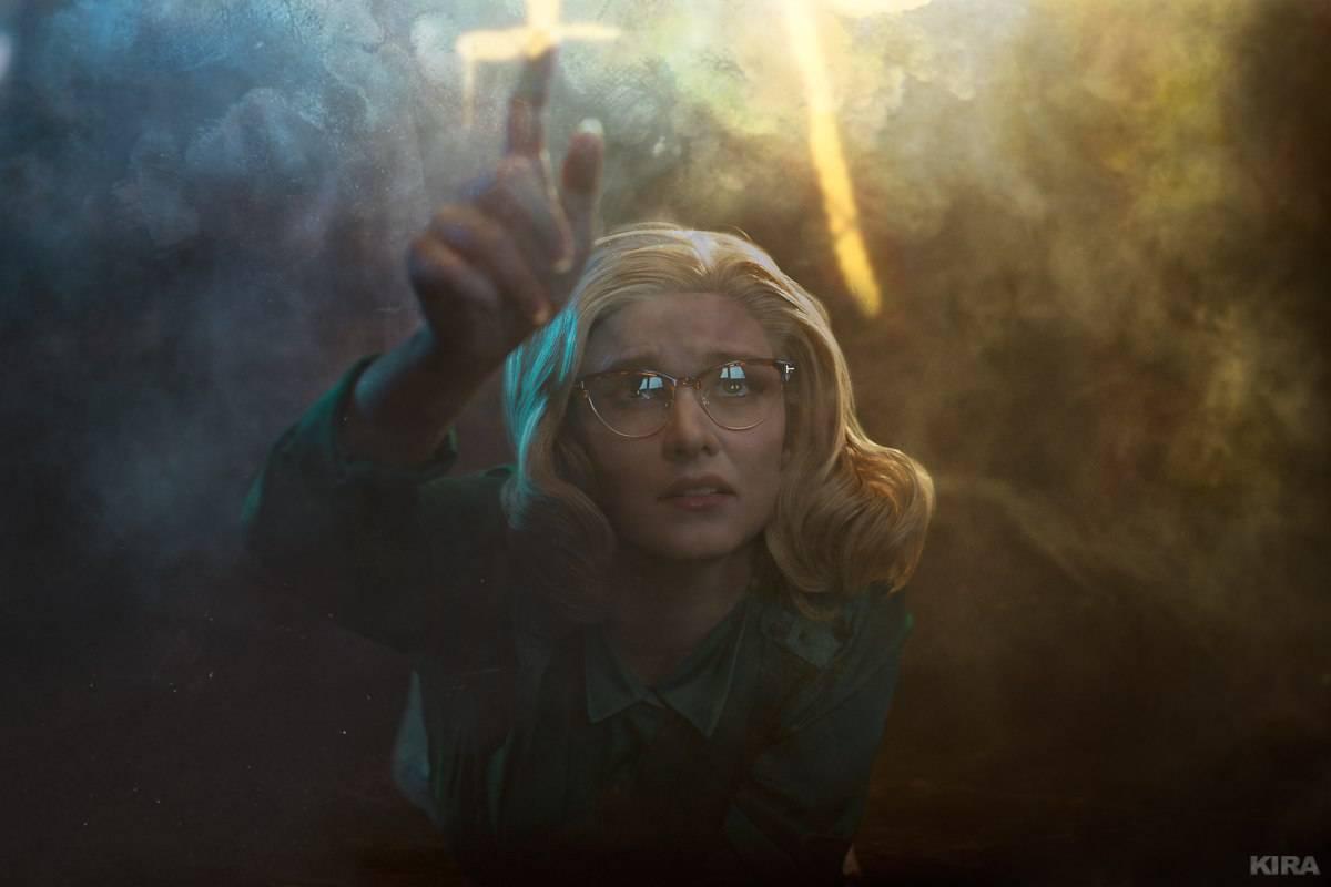 Лучший косплей: учёная-ботаник Джулия Лэнгфорд из игры BioShock 14