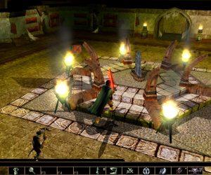 В Steam вышло переиздание ролевой игры Neverwinter Nights
