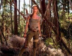 «Tomb Raider: Лара Крофт»: лучше, чем ожидали