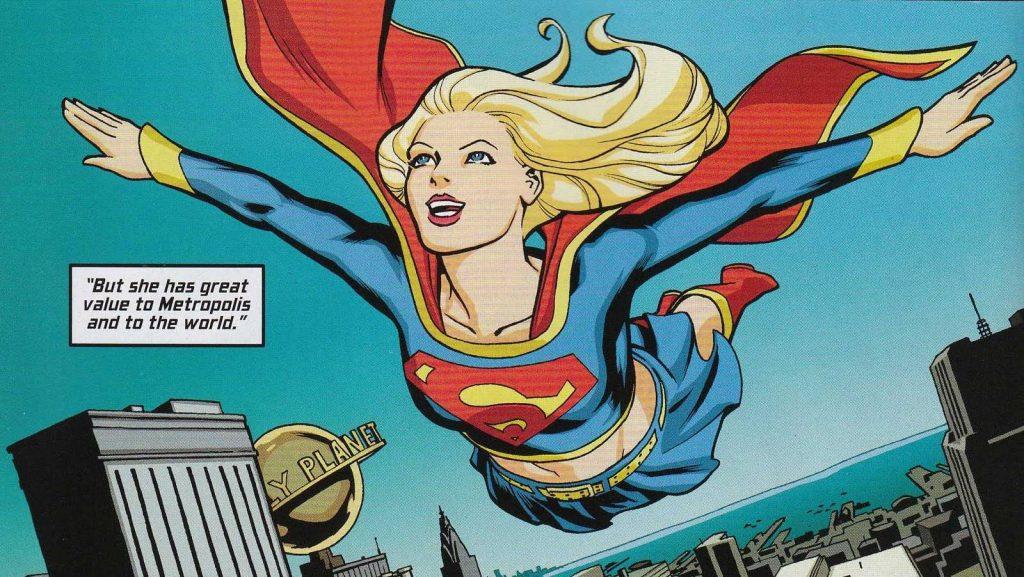 Криптон, родина Супермена. Какую планету развалили! 3