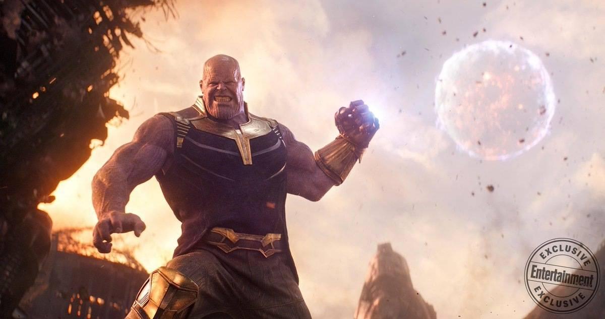 «Мстители: Война бесконечности»: спойлерные подробности сюжета 1