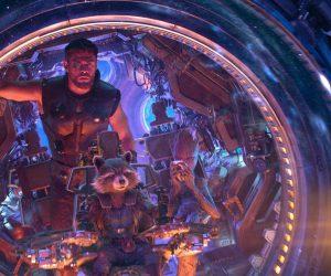 «Мстители: Война бесконечности»: спойлерные подробности сюжета