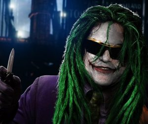 Фан: Томми Вайсо «прослушивается» на роль Джокера