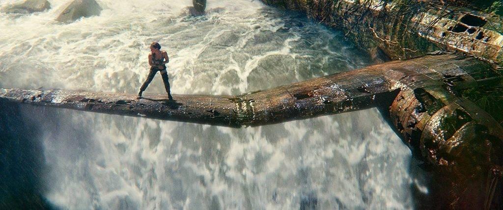 «Tomb Raider: Лара Крофт»: лучше, чем ожидали 4