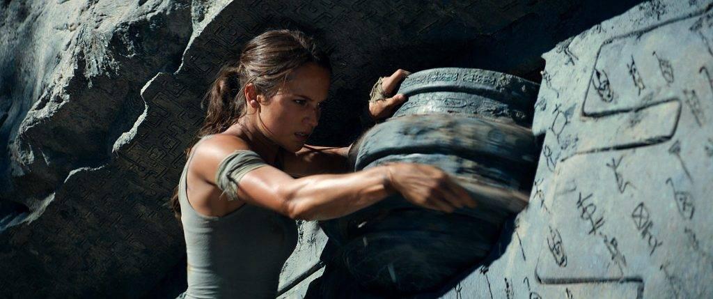 «Tomb Raider: Лара Крофт»: лучше, чем ожидали 1