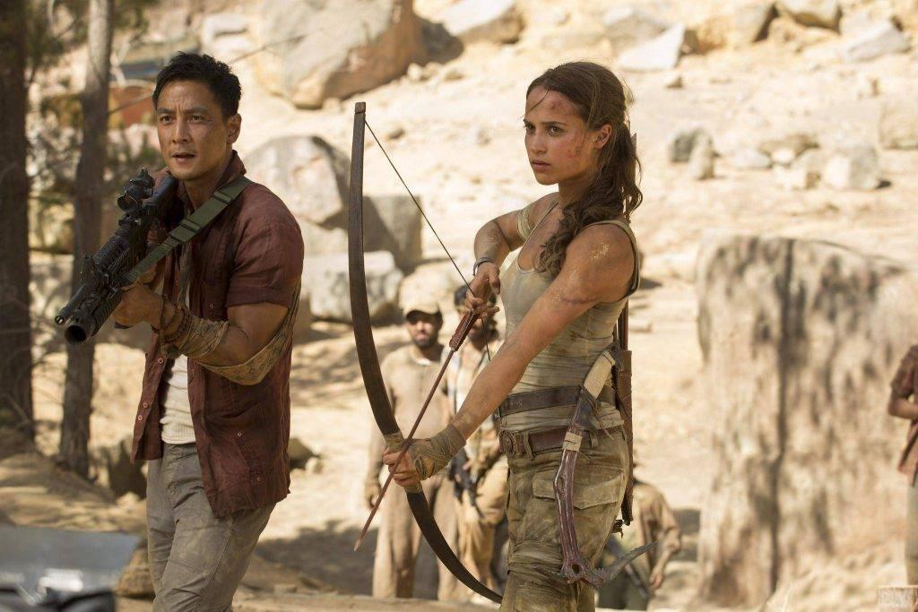 «Tomb Raider: Лара Крофт»: лучше, чем ожидали 3