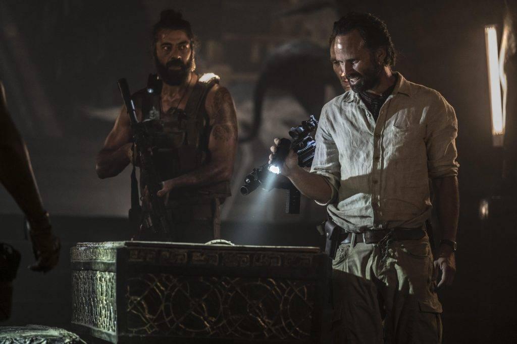 «Tomb Raider: Лара Крофт»: лучше, чем ожидали 2