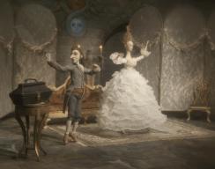 «Гофманиада»: «Союзмультфильм» может, когда хочет!