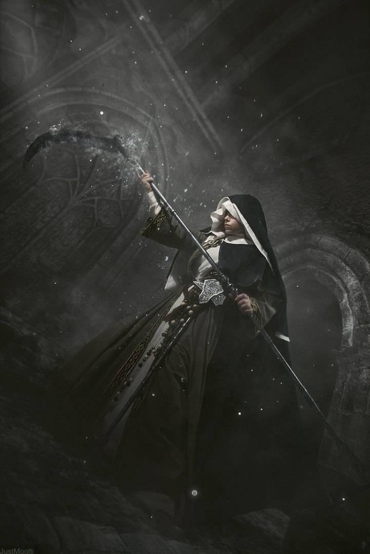 Лучший косплей: Darkest Dungeon и Dark Souls 2