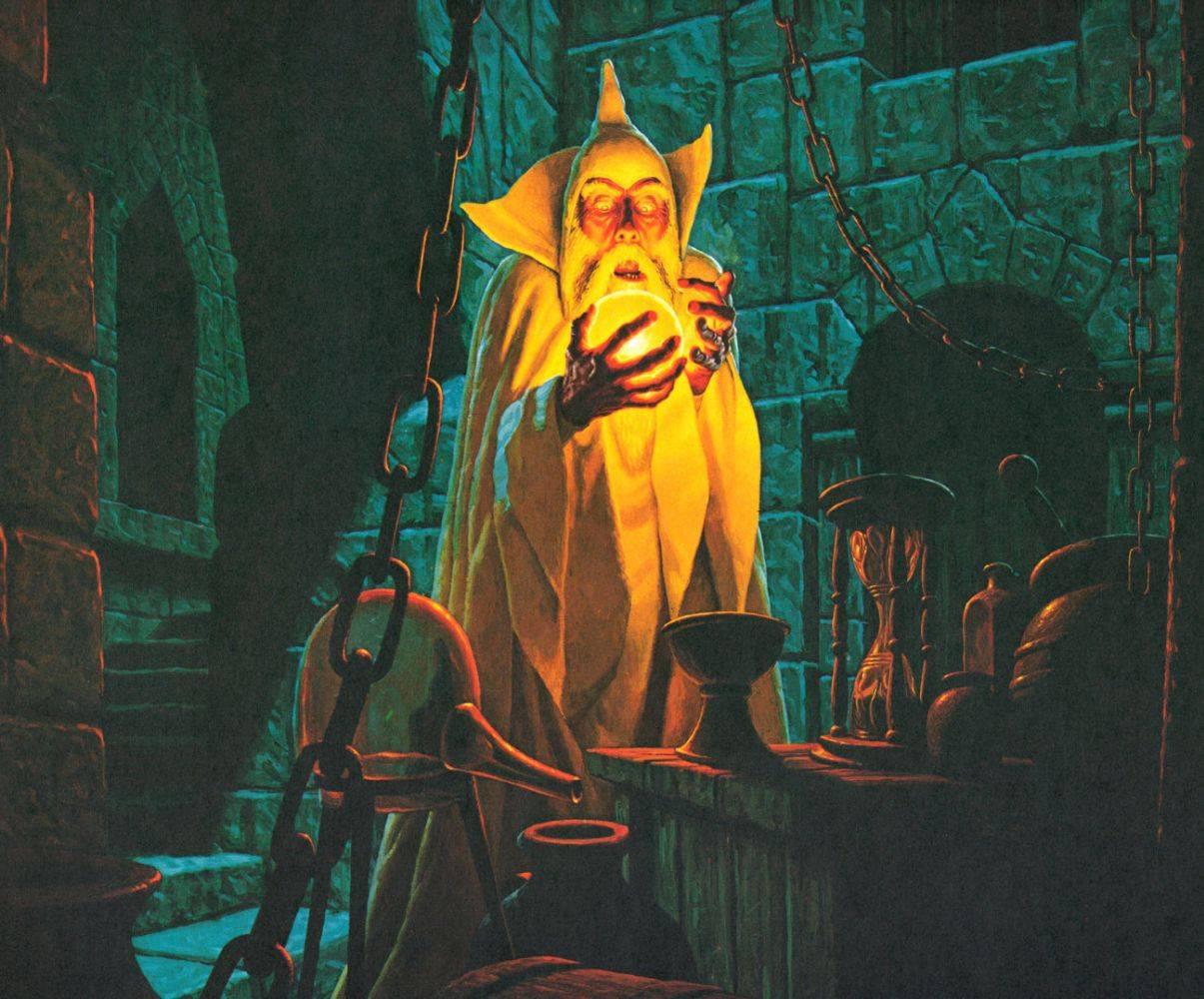 «Властелин колец»: что из приложений Толкина может попасть в сериал 9