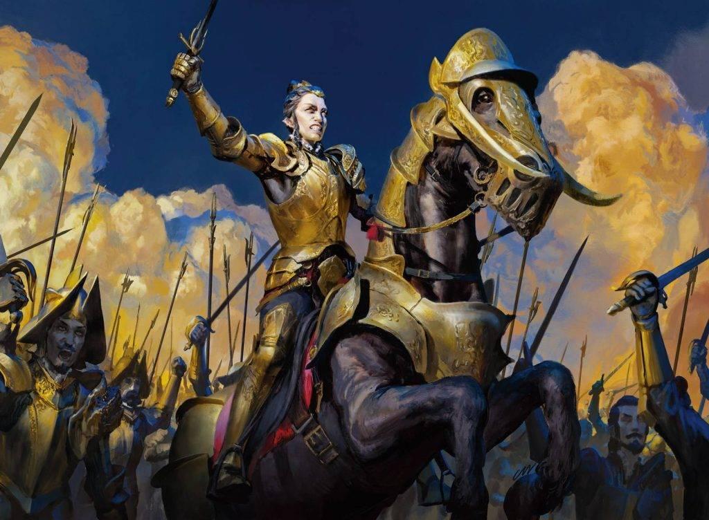 «Лейтенант легиона»