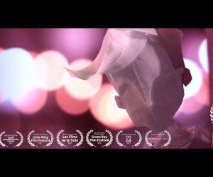 Короткометражка: pas D'yeux. Небольшая зарисовка о художниках и творчестве