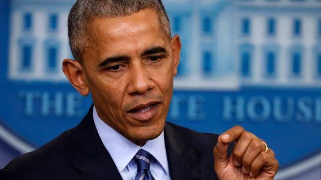 «Киллмонгер был прав»: режиссёр фильма «Прочь» подделал речь Барака Обамы