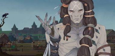 Ash of Gods 5