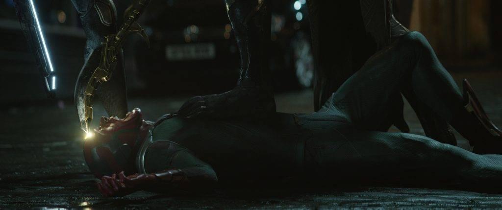 «Мстители: Война бесконечности»: обзор без спойлеров 7