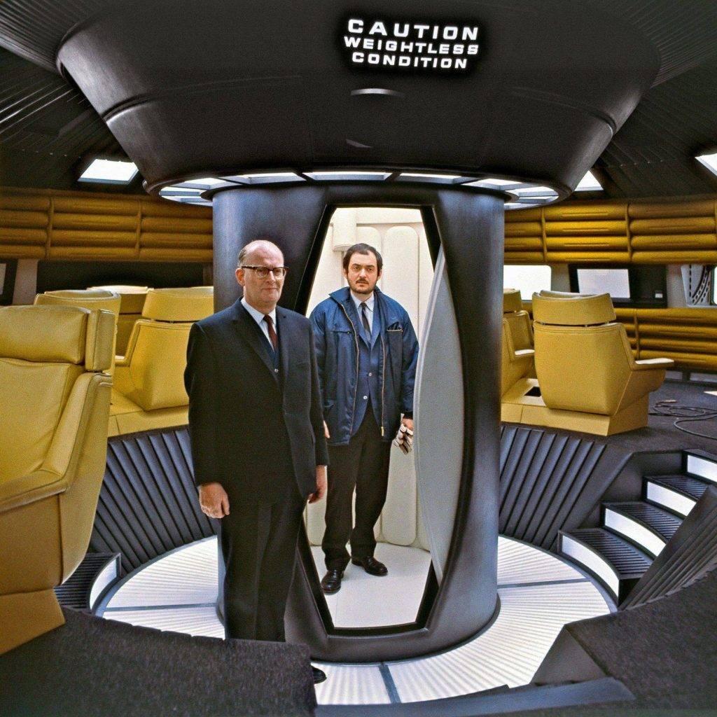 «Космическая одиссея 2001 года»: 50 лет на размышления