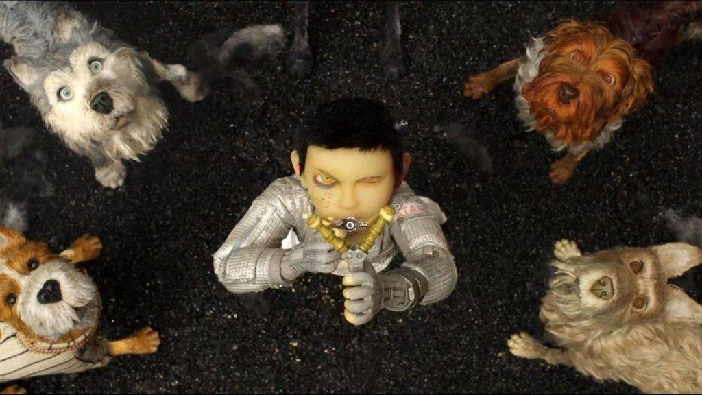 «Остров собак» Уэса Андерсона: мультфильм для тех, кому надоел Голливуд 3