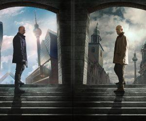 Сериал Counterpart: отличная история о параллельных мирах