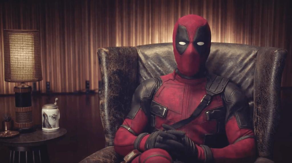 Какие фильмы посмотреть? Май 2018 2