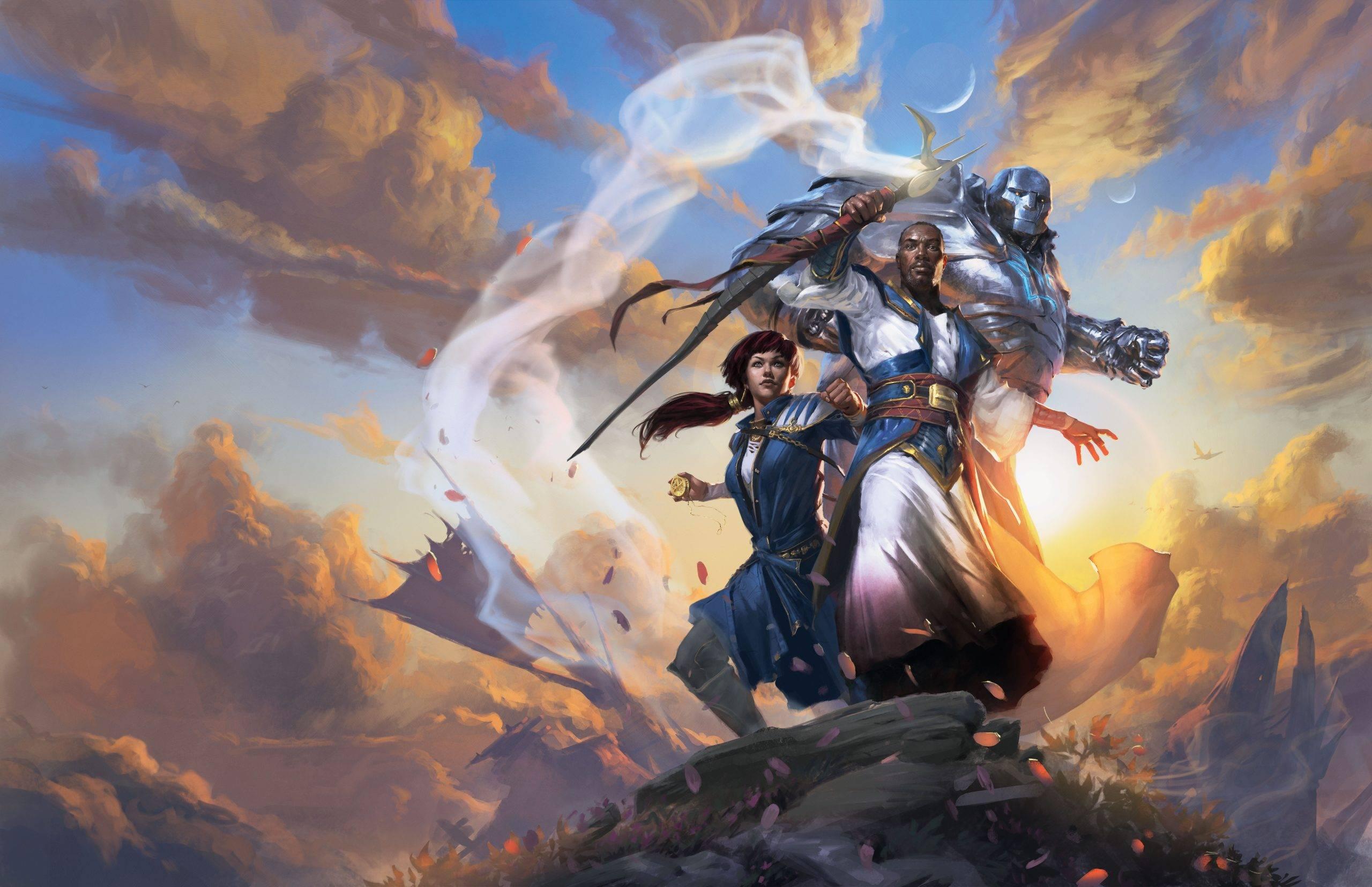 Magic: the Gathering зовёт игроков на обучающее мероприятие Magic Open House