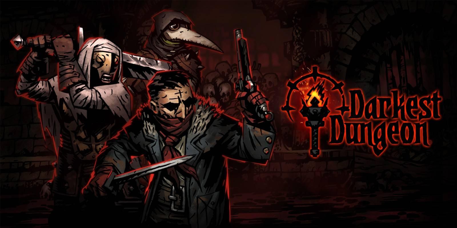 Лучший косплей: Darkest Dungeon и Dark Souls 8