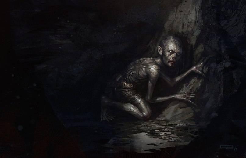 «Властелин колец»: что из приложений Толкина может попасть в сериал 4