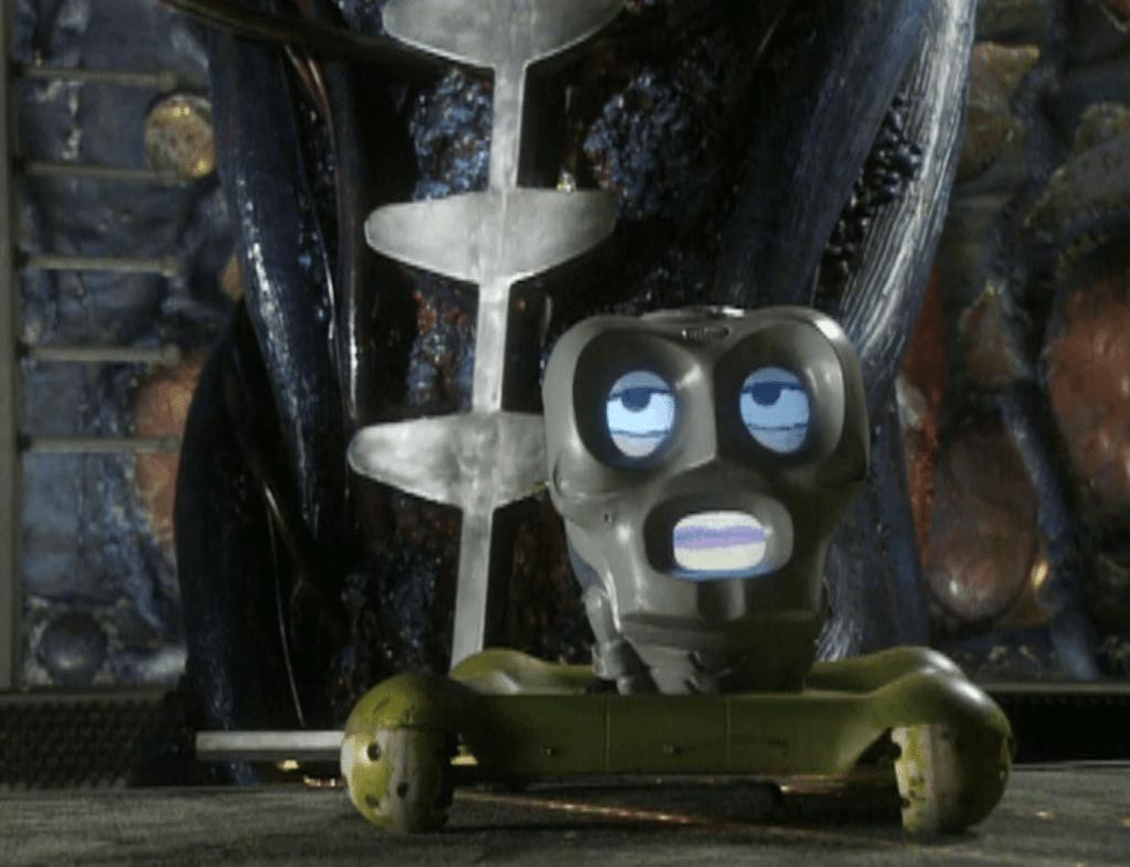 Самые странные сериалы, которые взорвали нам мозг 9