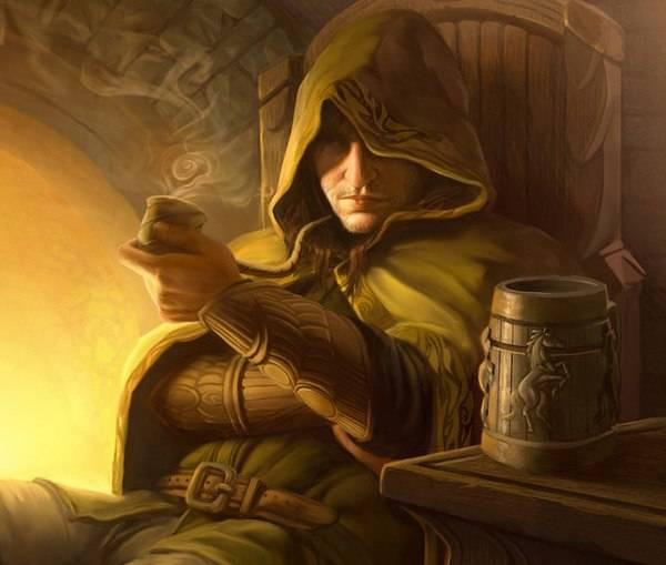 «Властелин колец»: что из приложений Толкина может попасть в сериал 6