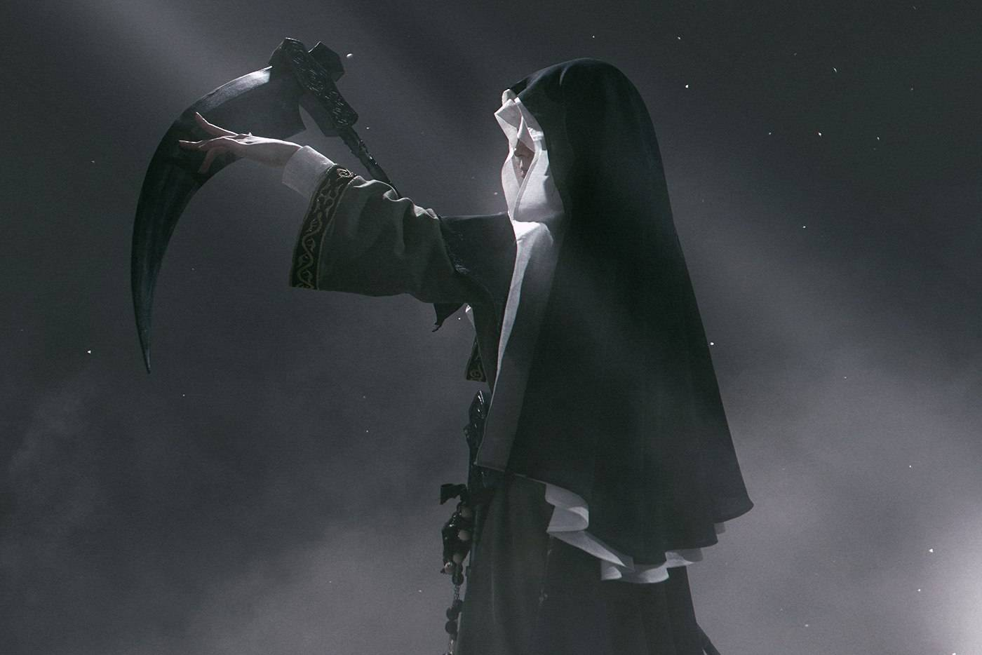 Лучший косплей: Darkest Dungeon и Dark Souls 3