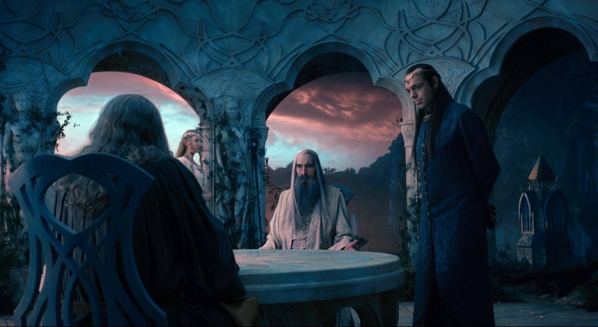 «Властелин колец»: что из приложений Толкина может попасть в сериал 8