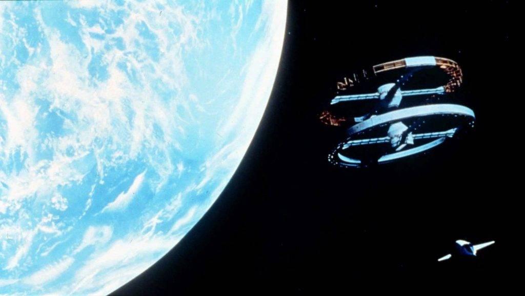 «Космическая одиссея 2001 года»: 50 лет на размышления 13
