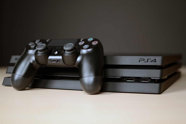 Слух: в Сети появились первые характеристики консоли Sony PlayStation 5