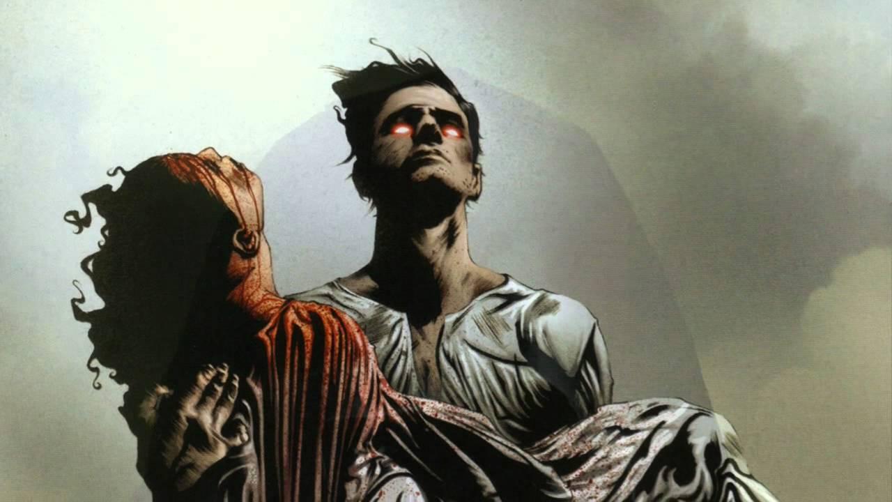 Фэнтези-сериалы, на которые мы надеемся: «Амбер», «Чёрный отряд» и другие 10