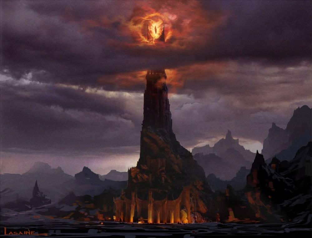 «Властелин колец»: что из приложений Толкина может попасть в сериал 2