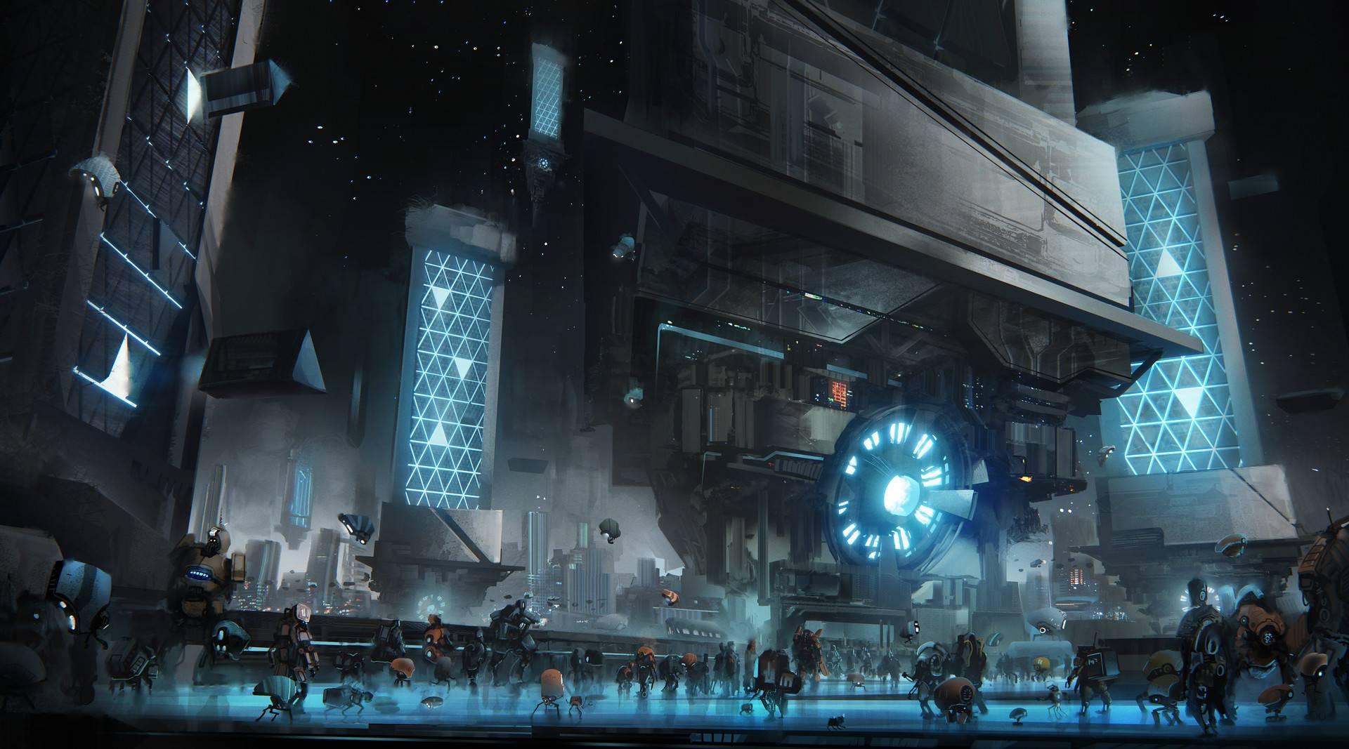Starfinder vs Pathfinder: что изменилось? 4