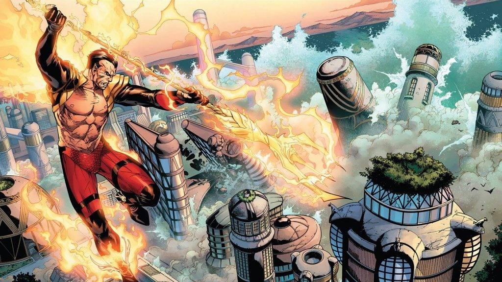 Путеводитель по несуществующим странам Marvel: Ваканда, Латверия, далее везде