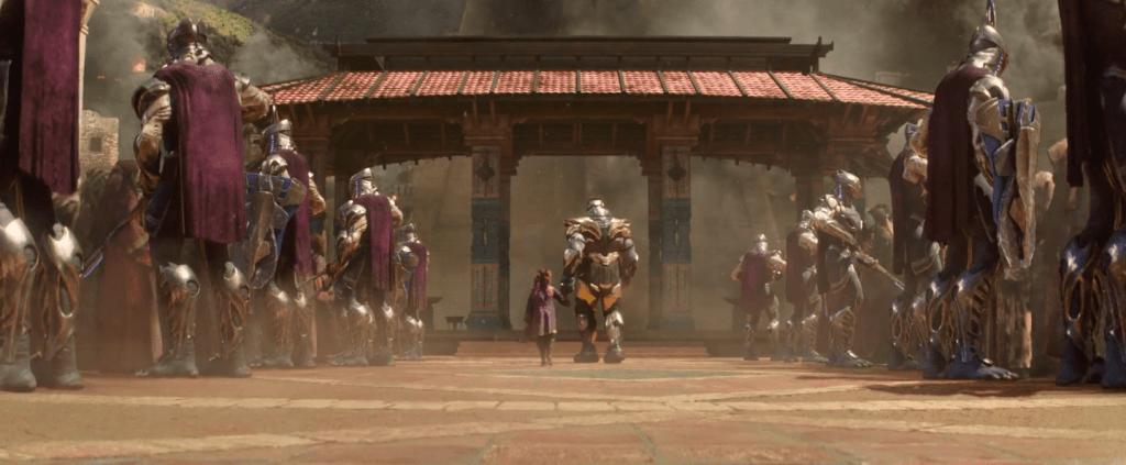 «Мстители: Война бесконечности»: обзор без спойлеров 1