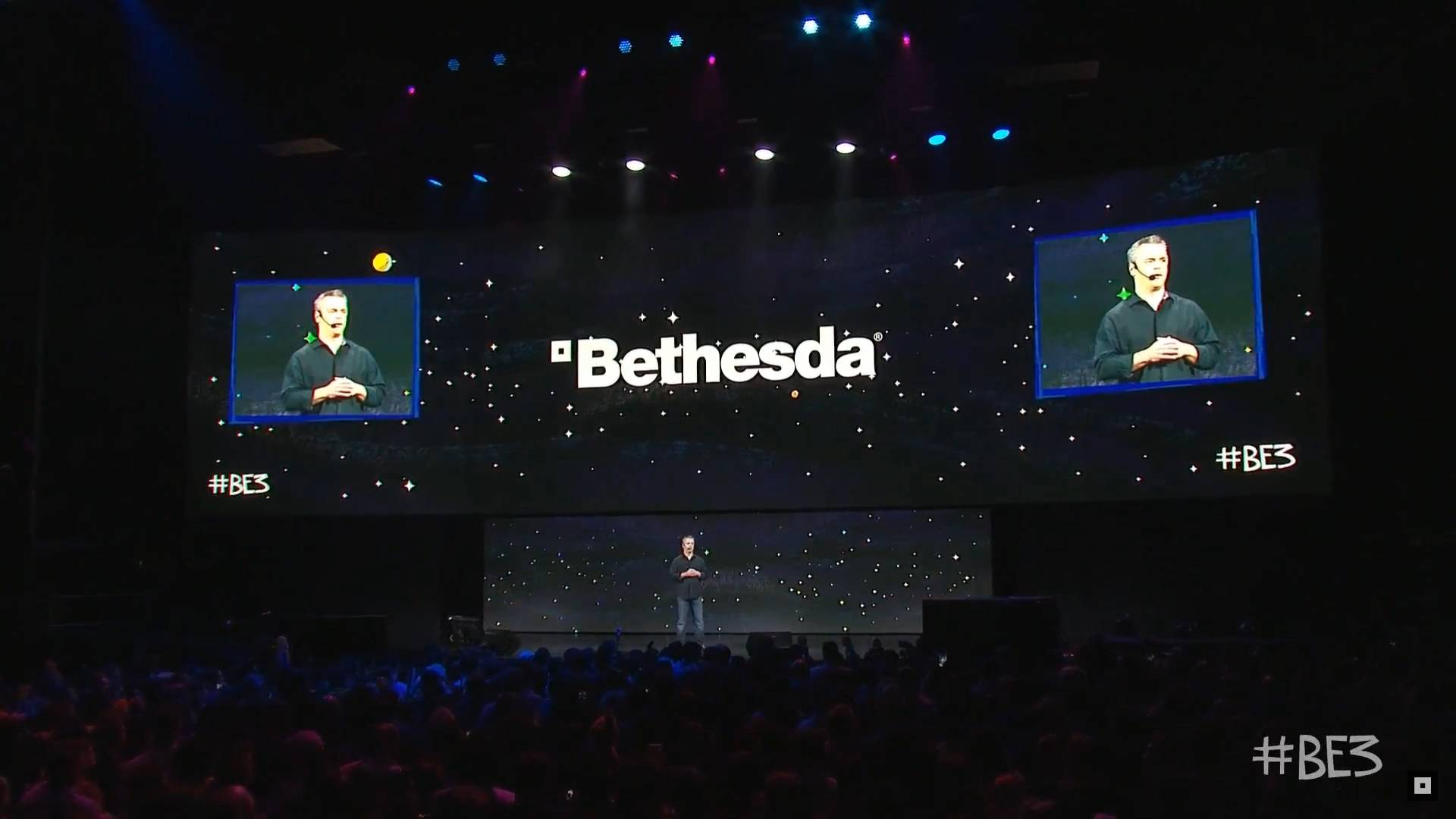 Слух: на выставке E3 Bethesda покажет научно-фантастическую игру Starfield