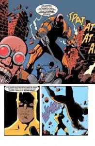 «Чёрный молот». Комикс, достойный «Хранителей» 4