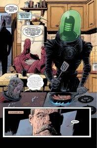 «Чёрный молот». Комикс, достойный «Хранителей» 5