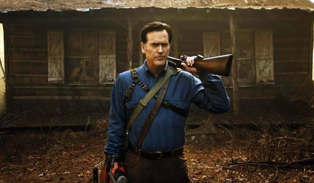 Брюс Кэмпбелл больше не вернётся к роли Эша из «Зловещих мертвецов»