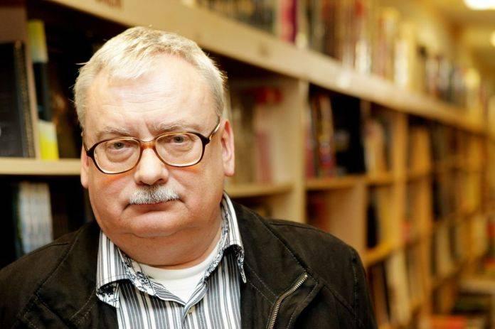 Сапковский рассказал о своей работе в качестве консультанта сериала «Ведьмак»