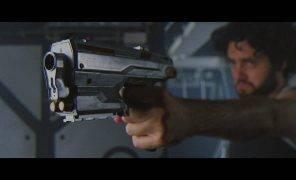 Agent Yuri — Drifting Again. Премьера ретро-клипа в «Мире фантастики»