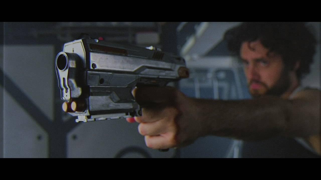 Agent Yuri — Drifting Again. Премьера ретро-клипа на «Мире фантастики»