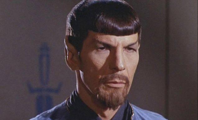 Во втором сезоне Star Trek: Discovery появится Спок