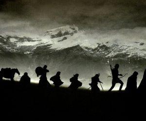 THR: Amazon планирует снять пять сезонов сериала «Властелину колец»
