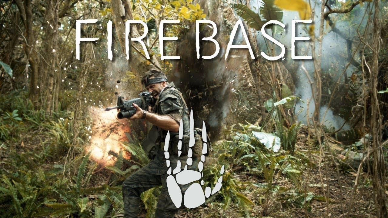 Студия Нила Бломкампа прекратила сбор средств на съёмки Firebase